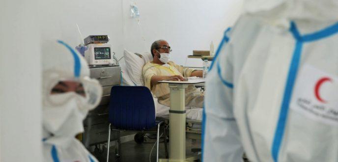 كورونا.. تفاصيل الحالة الوبائية بجهة طنجة تطوان الحسيمة خلال 24 ساعة