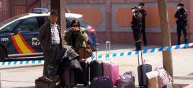 إسبانيا تفرض ضرائب على المغاربة العالقين على أراضيها