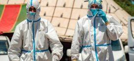42 حالة وفاة و2423 إصابة و1746 حالة شفاء من كورونا بالمغرب