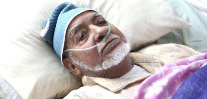 وفاة الفنان الفكاهي والمسرحي عبد الجبار الوزير بعد صراع مع المرض