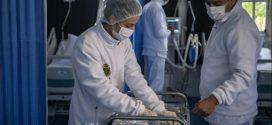 2552 إصابة جديدة بفيروس كورونا و2318 حالة شفاء في 24 ساعة بالمغرب