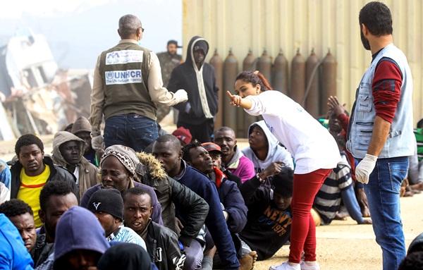 أزيد من 4% من اللاجئين في المملكة يقيمون بمدينة طنجة