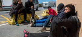 وزير الداخلية الفرنسي: 16 ألف قاصر بدون مرافق قدموا من المغرب والجزائر