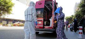 2076 إصابة جديدة بفيروس كورونا و2785 حالة شفاء في 24 ساعة بالمغرب