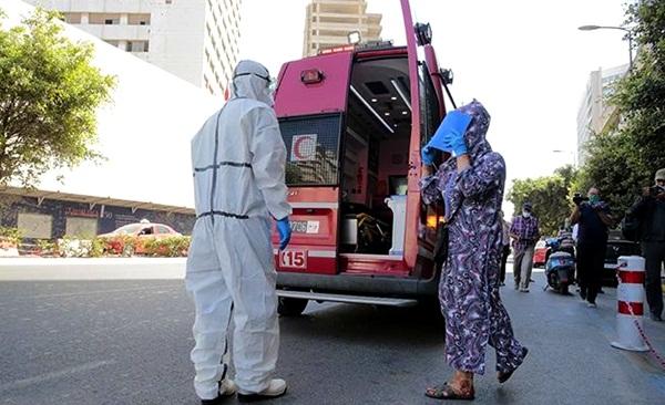"""3685 إصابة جديدة بفيروس """"كورونا"""" و73 حالة وفاة في 24 ساعة"""