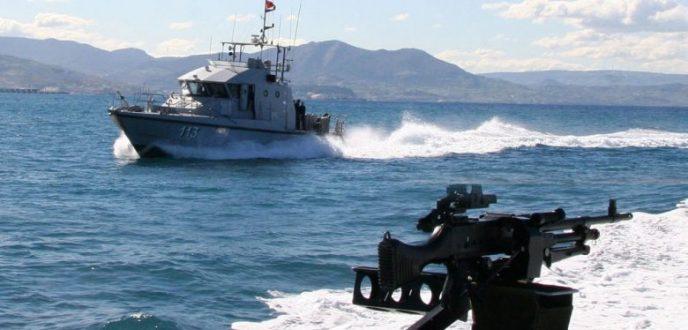 البحرية الملكية تحبط محاولتي تهريب مخدرات قبالة ساحلي المضيق وأصيلة