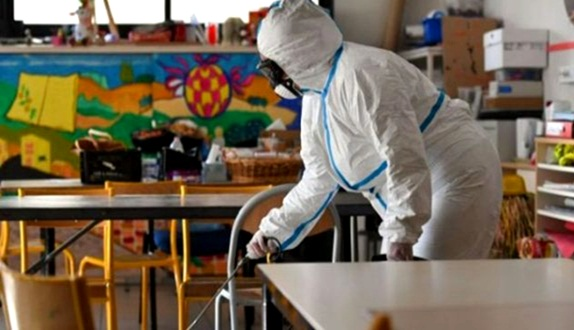 """وزير التعليم يعلن إغلاق 229 مؤسسة تعليمية بسبب فيروس """"كورونا"""""""