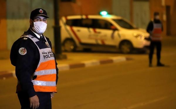 سلطات تطوان تفرض حجر صحي صارم وحظر تجول بالمدينة