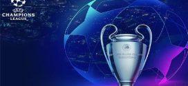 قرعة دوري أبطال أوروبا تسفر عن مواجهات مثيرة