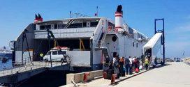 إسبانيا تواصل إجلاء العالقين في المملكة وتنظم رحلة بحرية جديدة من طنجة