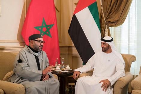 الإمارات أول دولة خليجية وعربية تفتح قنصليتها العامة بمدينة العيون