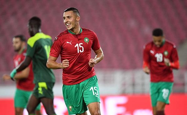 المنتخب المغربي يتقدم 4 مراكز دفعة واحدة في تصنيف الفيفا الشهري