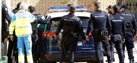 تورط ضباط الحرس الإسباني في شبكة إجرامية لتهريب الحشيش من شمال المغرب