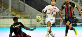 الرجاء البيضاوي يتوج بطلا للدوري الاحترافي المغربي للمرة الـ12 في تاريخه