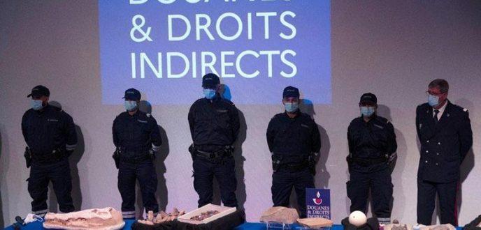 المغرب يستعيد 25 ألفا و500 قطعة أثرية نادرة تمت مصادرتها في فرنسا
