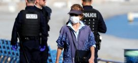 """فرنسا تستعد لفرض """"إغلاق ثالث"""" لمواجهة انتشار جائحة كورونا"""