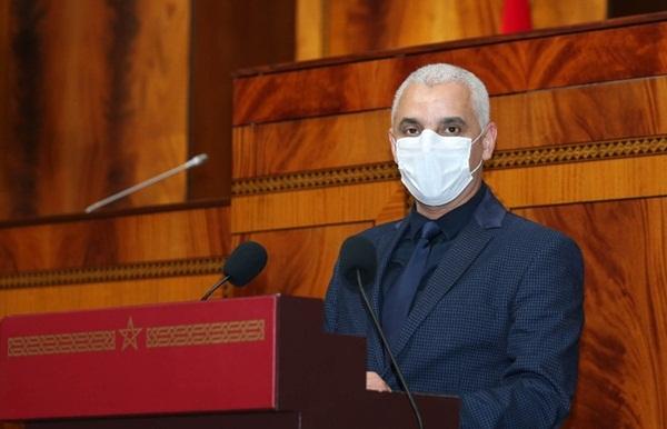 وزير الصحة: التلقيح ضد فيروس كورونا سيبدأ في نهاية دجنبر أو بداية يناير 2021