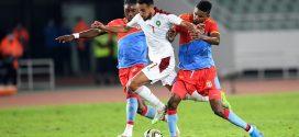 التعادل يحسم ودية المنتخب الوطني المغربي ونظيره الكونغولي