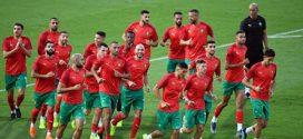 """""""خاليلوزيتش"""" يعلن لائحة المنتخب المغربي النهائية لوديتي السنغال والكونغو الديمقراطية"""