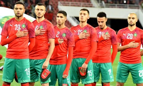 """""""خاليلوزيتش"""" يعلن لائحة الأسود لمواجهة موريتانيا وبوروندي"""