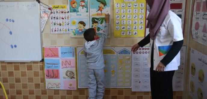 المبادرة الوطنية للتنمية البشرية تعطي زخما جديدا للتعليم الأولي بتطوان