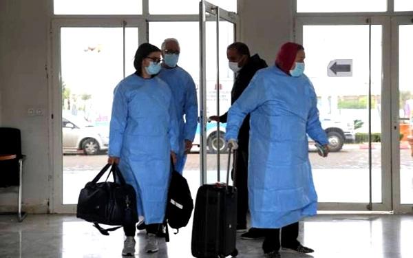 92 حالة وفاة بفيروس كورونا و4706 إصابة جديدة في 24 ساعة بالمغرب