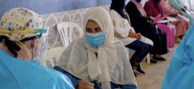 4979 إصابة جديدة بكورونا و70 حالة وفاة في 24 ساعة بالمملكة