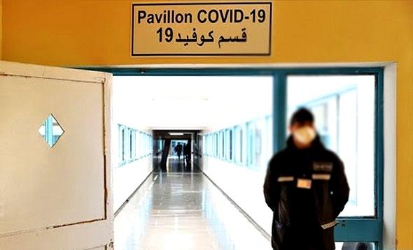 """29 حالة وفاة و1138 إصابة جديدة بـ""""كورونا"""" خلال 24 ساعة بالمغرب"""