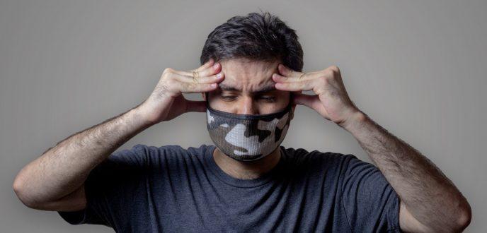 كيف تفرق بين صداع الرأس العادي وصداع أعراض كورونا؟