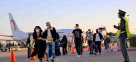 المغرب يغلق أجواءه مع 53 دولة حتى إشعار آخر