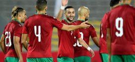 رسميًا.. الفيفا يؤجل تصفيات أفريقيا المؤهلة لكأس العالم 2022
