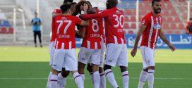 المغرب التطواني يقص شريط البطولة وعينه على مكان ضمن الخمسة الأوائل