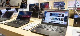 """فيروس كورونا المستجد """"كوفيد-19"""" يضاعف من مبيعات أجهزة الكمبيوتر"""
