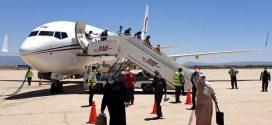 الخطوط الملكية المغربية تمنح زبناءها تغطية دولية مجانية لكورونا تصل لـ150 ألف أورو