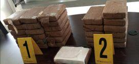 تنسيق أمني مغربي أمريكي يجهض محاولة تهريب 35 كلغ من الكوكايين خام بطنجة