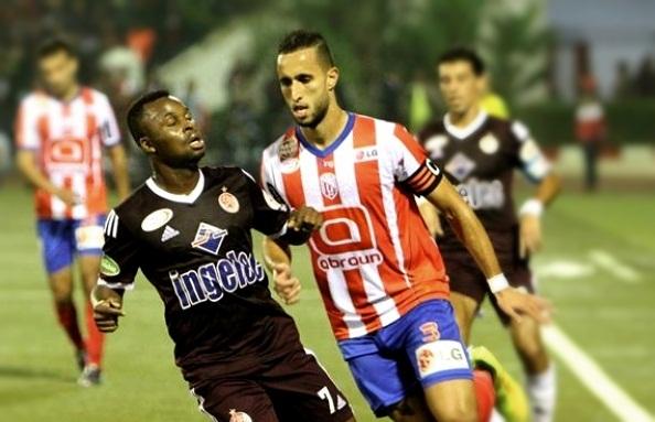 وفاة اللاعب السابق للمغرب التطواني محمد أبرهون بعد صراعه مع السرطان