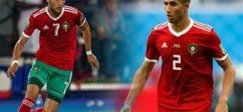 3 مغاربة في التشكيلة المثالية لأفضل اللاعبين الأفارقة لعام 2020