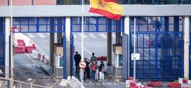 اسبانيا تمدد إغلاق المعابر الحدودية بسبتة ومليلية إلى غاية 31 غشت