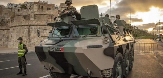الحكومة تمدد حالة الطوارئ الصحية بالمغرب إلى غاية 10 أبريل المقبل