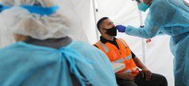 كوفيد-19 .. منظمة الصحة العالمية تحذر من موجة جديدة لكورونا في إفريقيا