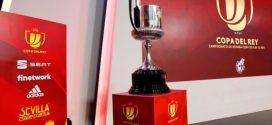 قرعة نصف نهائي كأس ملك إسبانيا تسفر عن صدام ناري بين برشلونة واشبيلية