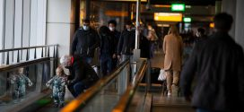 الاتحاد الأوروبي يدعو الى تجنب السفر للحد من انتشار النسخ المتحورة من الفيروس