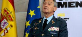 لقاح فيروس كورونا يطيح برئيس أركان الجيش في إسبانيا