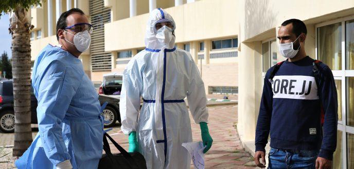 جهة طنجة تسجل 19 إصابة بفيروس كورونا دون تسجيل أي حالة وفاة