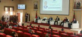 تنصيب بوشتى المومني رئيسا جديدا لجامعة عبد المالك السعدي