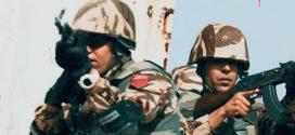 القوات المسلحة الملكية المغربية تتقدم في ترتيب أقوى جيوش العالم لسنة 2021