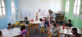 المبادرة الوطنية للتنمية البشرية تعطي دفعة قوية للتعليم بالعالم القروي بشفشاون
