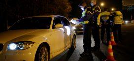 فرنسا تعلن فرض حظر تجول شامل ابتداء من السادسة مساء في جميع أنحاء البلاد