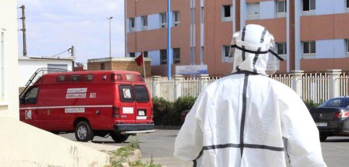 """34 حالة وفاة و1291 إصابة جديدة بـ""""كورونا"""" خلال 24 ساعة"""