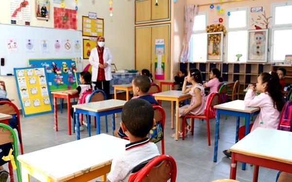 أكاديمية التعليم بجهة طنجة تطلق حملة تواصلية جهوية حول التربية الدامجة